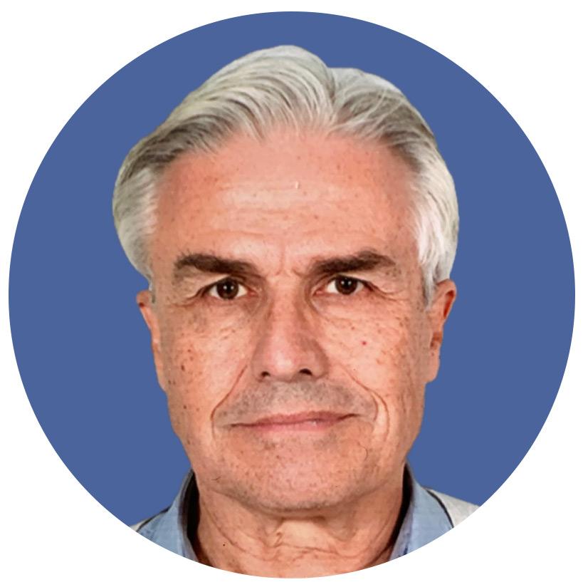 Bernard Patric Assor